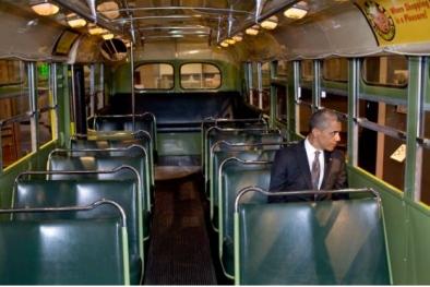Parks Obama