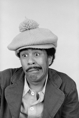 richard pryor albums