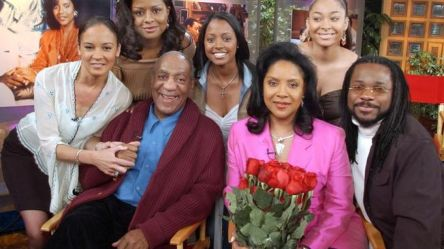 the cosby show cast ap graphics bank