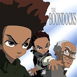 assistir-the-boondocks-online